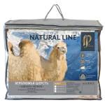 Одеяло летнее La Prima ШЕРСТЬ верблюжья