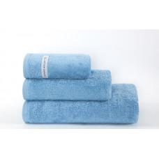 Полотенца Cotton Dreams махровое BLUE