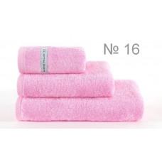 Полотенца Cotton Dreams махровое Super Pink
