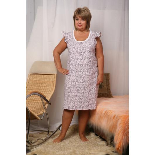 Ночная сорочка Алиса трикотаж