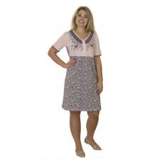 Ночная сорочка Маргарита трикотаж