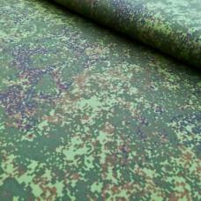Ткань Грета (Камуфлированная) 150 см