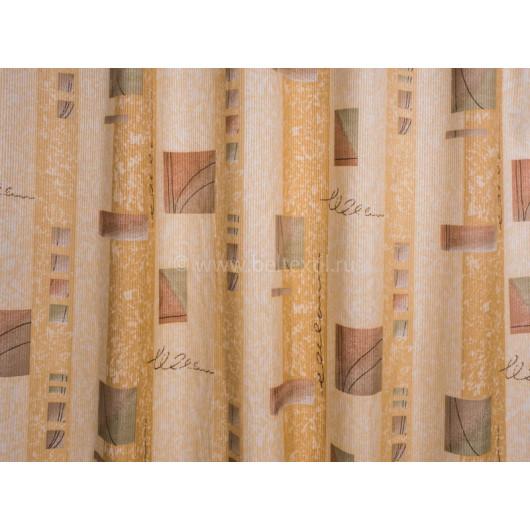 """Ткань Портьерная """"Метап"""" 145 см рис. 4274 вид 8"""