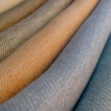 Ткани из натуральных материалов