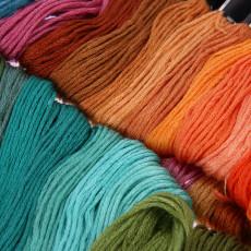 О текстильных волокнах