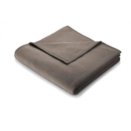 Плед Cotton home Taupe