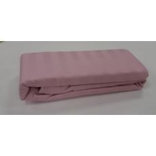 """Простыня """"Розовый букет"""" (stripe) La Prima"""