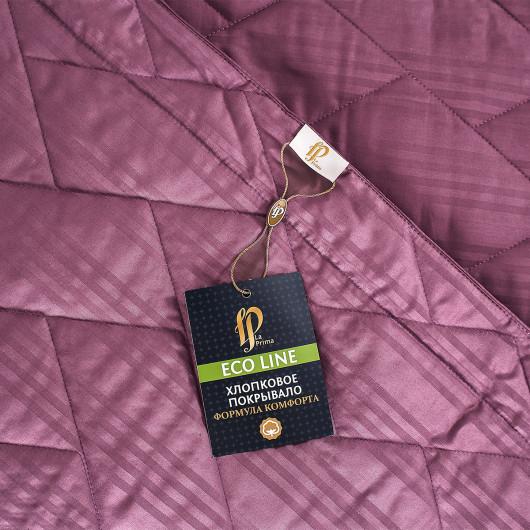 Покрывало La Prima Пурпурный