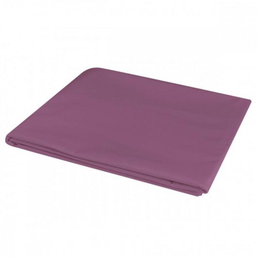 """Простыня на резинке """"Пурпурный"""" La Prima"""